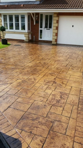 Paving Specialists